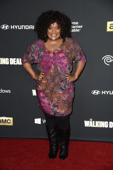 Yvette Nicole Brown Shoes