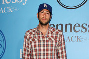 Zachary Levi Button Down Shirt