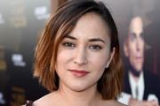 Zelda Williams Bob