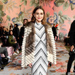 Olivia Palermo at Zimmermann