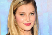 Zoe Levin Long Straight Cut