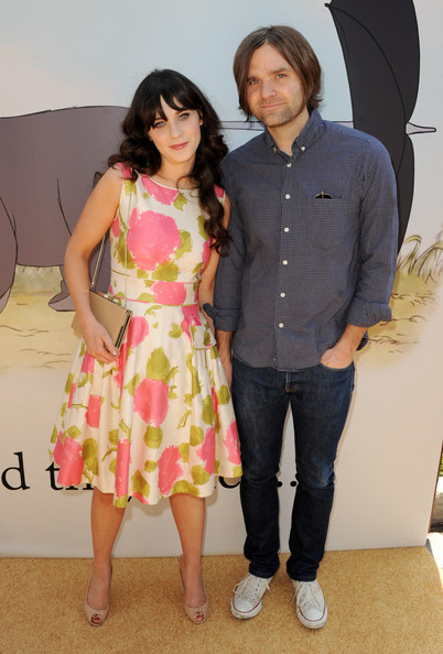 """Los Angeles Premiere of """"Winnie The Pooh"""" - Honey Colored Carpet"""