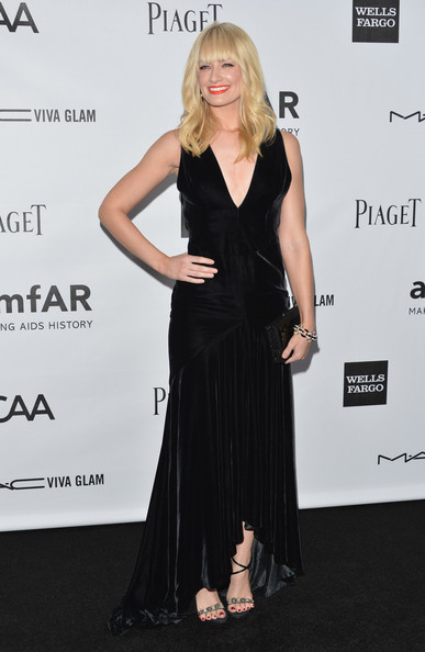 More Pics of Beth Behr Evening Dress (1 of 3) - Beth Behr Lookbook - StyleBistro