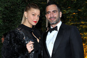 Marc Jacobs and Fergie Photo