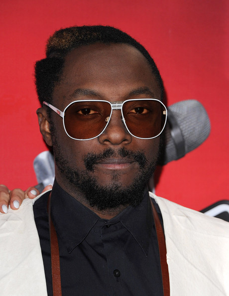 will.i.am Aviator Sunglasses