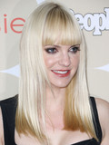 Which celeb pulls off blunt bangs best?