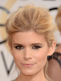 Which Star Has the Best Messy Updo?