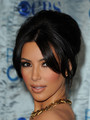 Kim Kardashian Kanye West married