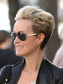 Laeticia Hallyday Johnny Hallyday married