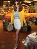 Which celeb has the best shopping style?