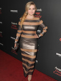 Which Celebrity Has the Best Sheer Panel Look?