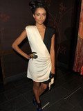 What is Kat Graham's best look?