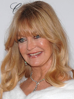 graduated hairstyles : Pics Photos - Celebrity Hairstyles Goldie Hawn Elle Canada