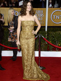Who had the best look at the 2013 SAG Awards?