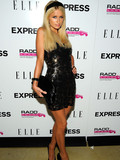 What is Paris Hilton's Hottest Look?
