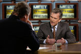 Tom Daschle in Meet The Press