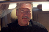 Drew Peterson in Drew Peterson Arrested On Felony Gun Charge