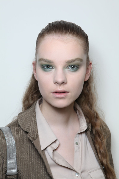 3.1 Phillip Lim Fall 2011 - Backstage