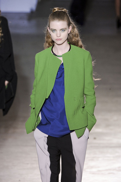 3.1 Phillip Lim at New York Fall 2011