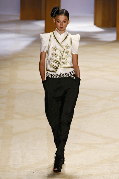 3.1 Phillip Lim at New York Spring 2009
