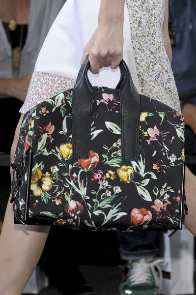 3.1 Phillip Lim at New York Spring 2013 (Details)