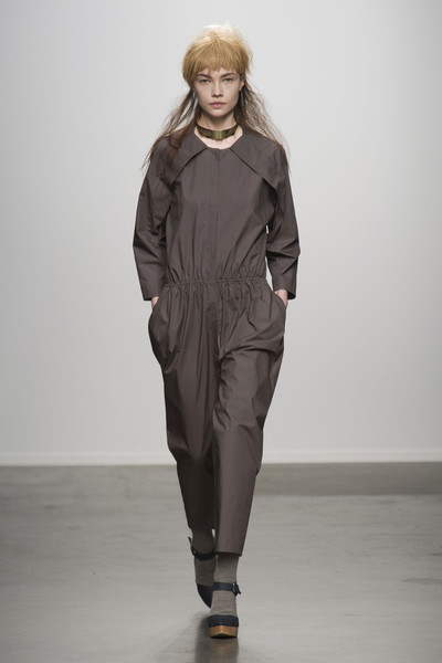 A Détacher at New York Fall 2013