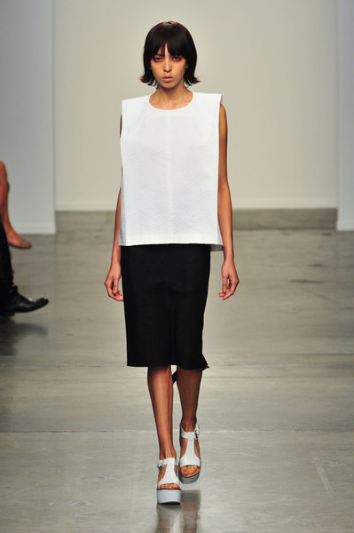 A Détacher Spring 2014