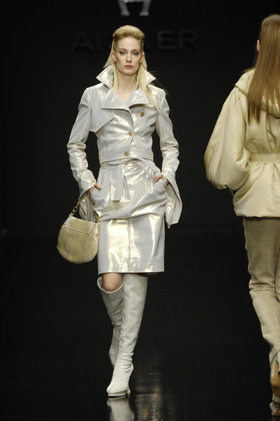Aigner at Milan Fall 2006