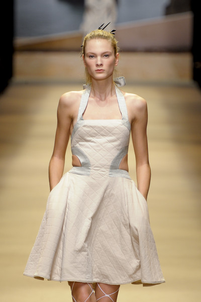 Alexis Mabille Spring 2011