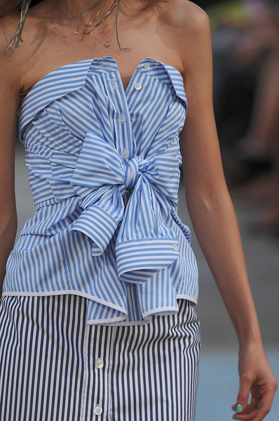 Alexis Mabille Spring 2012 - Details