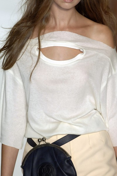 Alice Roi at New York Spring 2007 (Details)