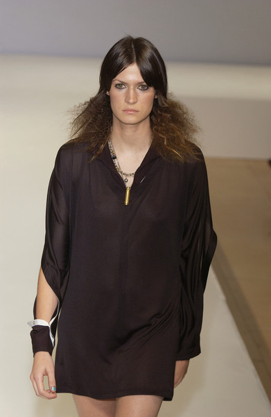 Alistair Carr at London Spring 2005