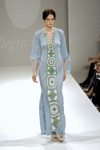 Allegra Hicks Spring 2008