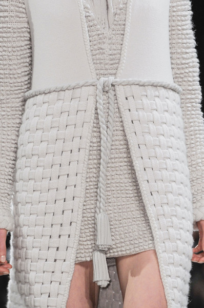 Allude Fall 2014 - Details