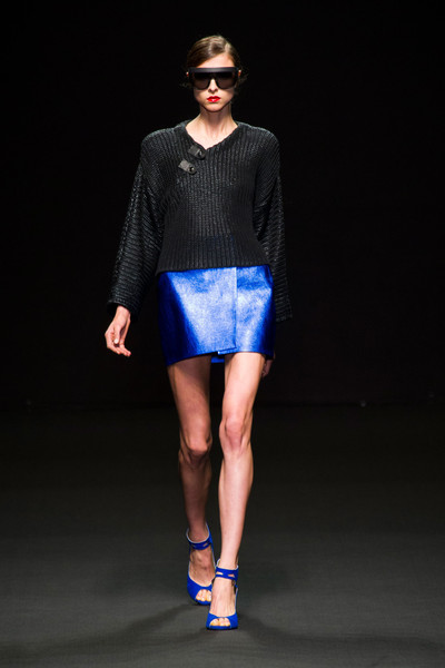 Allude Spring 2013