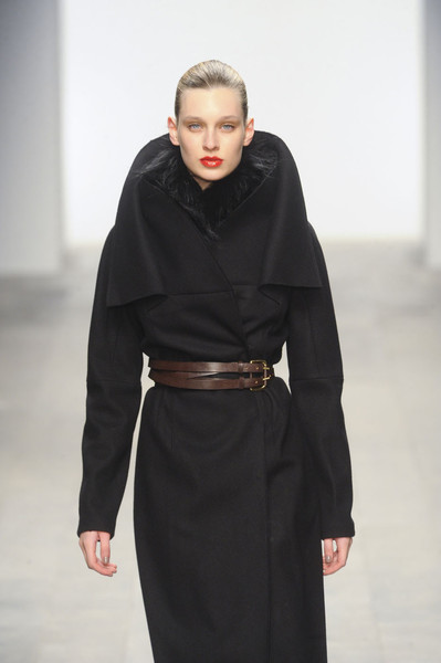 Amanda Wakeley Fall 2011
