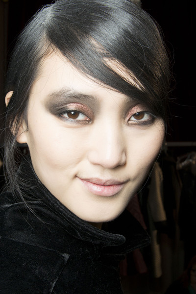 Andrew Gn Fall 2013 - Backstage