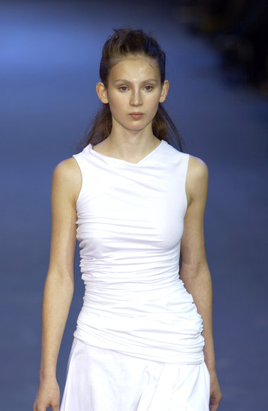 Angelo Figus Spring 2003