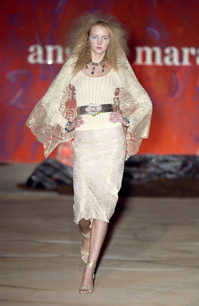 Angelo Marani Fall 2005