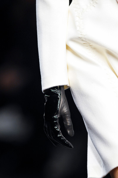 Angelo Marani Fall 2013 - Details