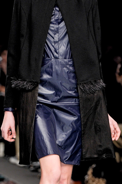 Anteprima at Milan Fall 2011 (Details)