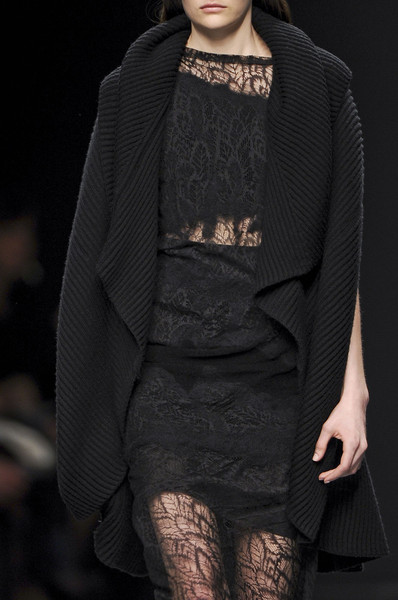 Anteprima at Milan Fall 2012 (Details)