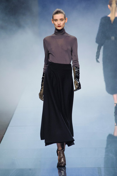 Anteprima at Milan Fall 2013