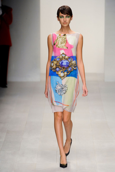 Antoni & Alison at London Spring 2013