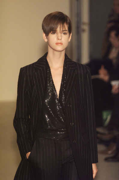 Antonio Fusco Fall 2001