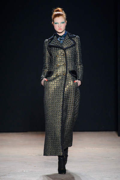 Aquilano.Rimondi Fall 2013