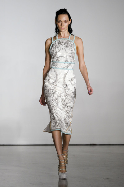 Aquilano.Rimondi at Milan Spring 2012