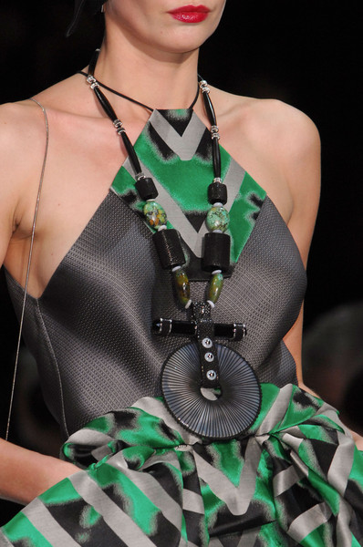 Armani Prive Spring 2013 Couture