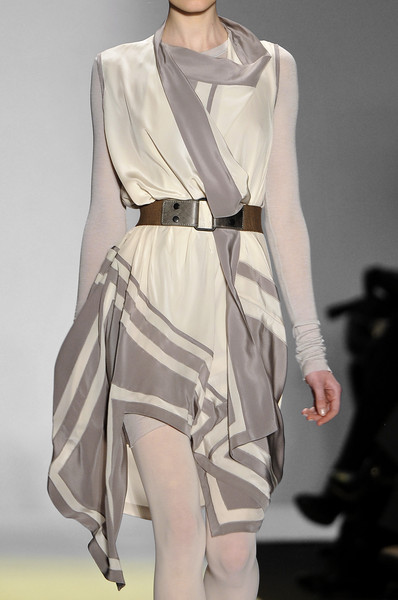 BCBG Max Azria at New York Fall 2010 (Details)