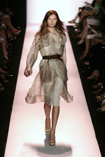 BCBG Max Azria at New York Spring 2008